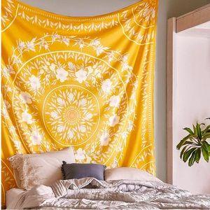 Festival Mandala Tapestry Wall Boho Cute Decor/Art